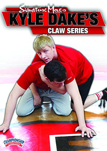 Signature Move Series: Kyle Dake's Claw Series