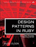 Design Patterns in Ruby (Adobe Reader) (Addison-Wesley Professional Ruby Series)