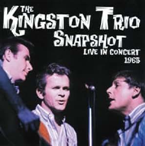 Snapshot: Live in Concert 1965