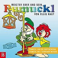 Vol. 35-Pumuckl Und Die Gartenzwerg