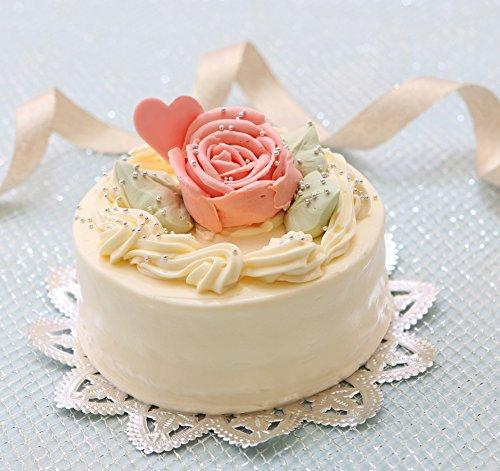 バタークリームケーキ 4号  誕生日ケーキ お祝いに