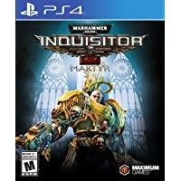 Warhammer 40,000 Inquisitor Martyr (輸入版:北米) - PS4