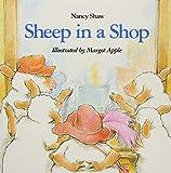 Sheep in a Shop (Read-along)