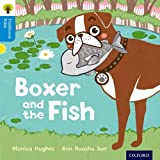 Oxford Reading Tree Traditional Tales: Level 3: Boxer and the Fish