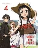 ソードアート・オンライン 4(完全生産限定版)[Blu-ray/ブルーレイ]