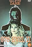 976-Evil II [DVD] [Import]
