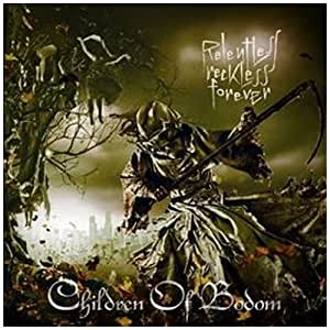 Relentless Reckless Forever-Deluxe