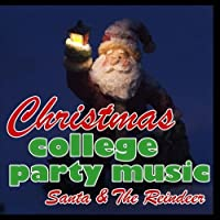Christmas College Party Music【CD】 [並行輸入品]