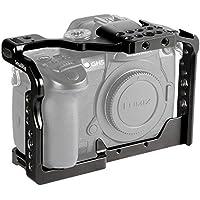 SMALLRIG Panasonic Lumix GH5/GH5S専用ケージ DSLR 装備 拡張カメラケージ 軽量 取付便利 耐久性 耐食性-2049