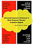Advanced Learner's Dictionary of Most Frequent