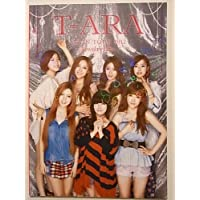 T-ARA JAPAN TOUR 2012 ~ Jewelry box ~ パンフレット