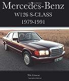洋書「メルセデス-ベンツ W126 Sクラス 1979-1991」