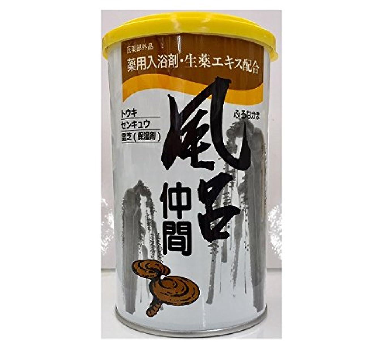 冷凍庫分敬礼共立薬品工業 風呂仲間ボトル 900g [医薬部外品]