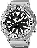 [セイコー]SEIKO 腕時計 PROSPEX AUTOMATIC DIVER'S 200M プロスペックス オートマチック ダイバー SRP637K1 メンズ [逆輸入]