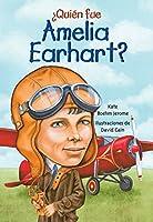 ¿Quién fue Amelía Earhart? / Who Was Amelia Earhart? (¿quién Fue...?/ Who Was...?)