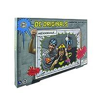 Paladone - Set Photobooth 112X85cm + 24 Accessoires - DC Comics - 5055964700607