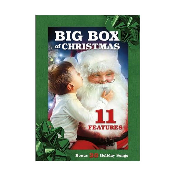 Big Box of Christmas V4 ...の商品画像