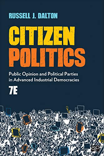 Citizen Politics: Public Opini...