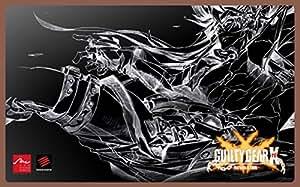 GUILTY GEAR Xrd -REVELATOR- スペシャル フェイスプレート モノクローム エディション (マッドキャッツ ファイトスティック TE2 TE2+ 対応)