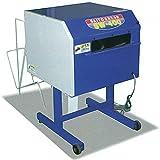 【個人宅配送不可】 全自動 育苗箱洗浄機 SW-200 ケーエス製販 代不