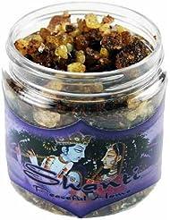 Resin Incense Shanti - Peaceful Home - 2.4oz jar [並行輸入品]