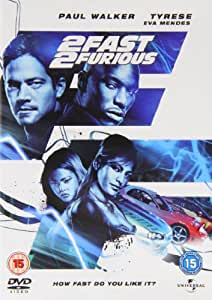 2 Fast 2 Furious [DVD] [Import]