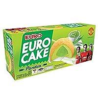 Euro Pandan Cake 5.08 oz [並行輸入品]