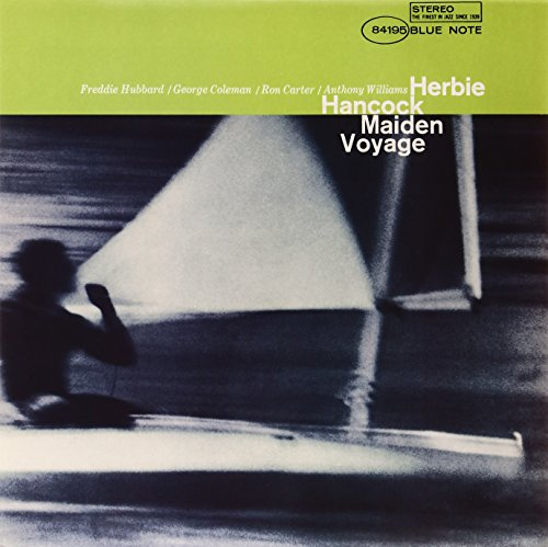 Maiden Voyage (Bonus CD) [12 inch Analog]