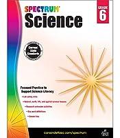 Spectrum Science, Grade 6