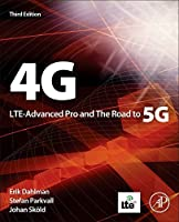 4G LTE-Advanced Pro and The Road to 5G Third Edition【洋書】 [並行輸入品]