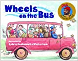 Wheels on the Bus (Raffi Songs to Read (Library))