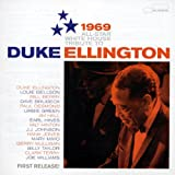 Duke Ellington 1969: All-Star White House Tribute