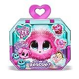 Scruff-a-Luvs Mystery Rescue Pet - Pink - Best Reviews Guide