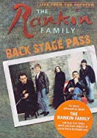 Backstage Pass [DVD] [Import]