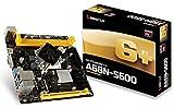 BIOSTAR AMD A10-4655プロセッサ オンボード Mini ITXマザーボード A68N-5600