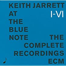 AT THE BLUE NOTE (COMPLETE RECORDINGS)