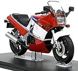 MODELER'S 1/12 Kawasaki GPZ400R レッド/ホワイト 完成品