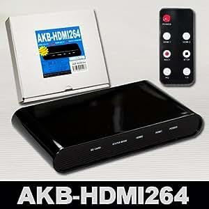 AKB-HDMI264 2入力1出力