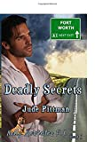 Deadly Secrets (Kelly McWinter PI)
