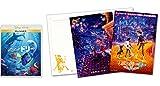 【メーカー特典あり】ファインディング・ドリー MovieNEX 『リメンバー・ミー』オリジナルノート付き [Blu-ray]