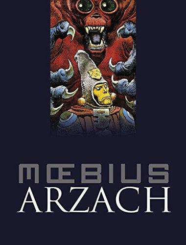 Arzachの詳細を見る