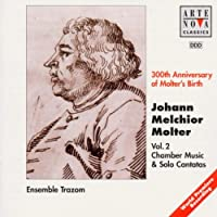 Molter;Chamber Works