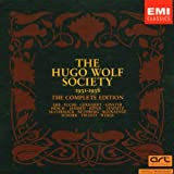 Hugo Wolf Society 1931