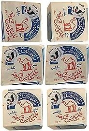 Holy Land Market - Jamal original large size soap bars