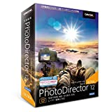 【最新版】PhotoDirector 12 Ultra 通常版