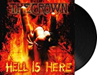 HELL IS HERE [12 inch Analog]