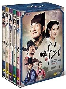 馬医 VOL.1(1話~27話) - MBCドラマ (9 DISC)/TVシリーズ