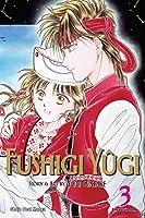 Fushigi Yûgi, Vol. 3 (VIZBIG Edition) (3) (Fushigi Yugi)
