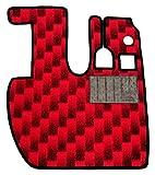 TURN サムロマット運転席のみ レッド №70 イスズ大型 ファイブスターギガ 63401051