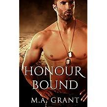 Honour Bound (Lawmen of the Republic)